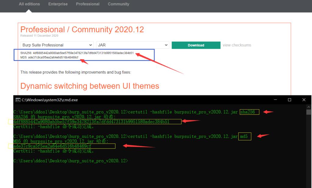 图片[4]-BurpSuite2020.12破解版下载 build5207 cracked-思安阁