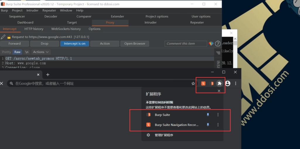 图片[6]-BurpSuite2020.12破解版下载 build5207 cracked-思安阁