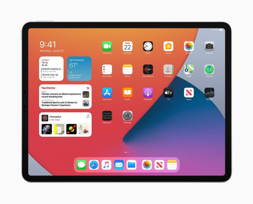 图片[1]-iPadOS 14.3 正式登场 新功能一览-思安阁