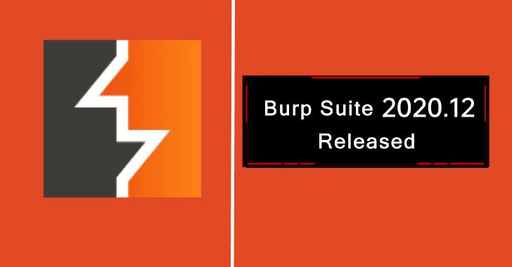 图片[1]-BurpSuite2020.12破解版下载 build5207 cracked-思安阁