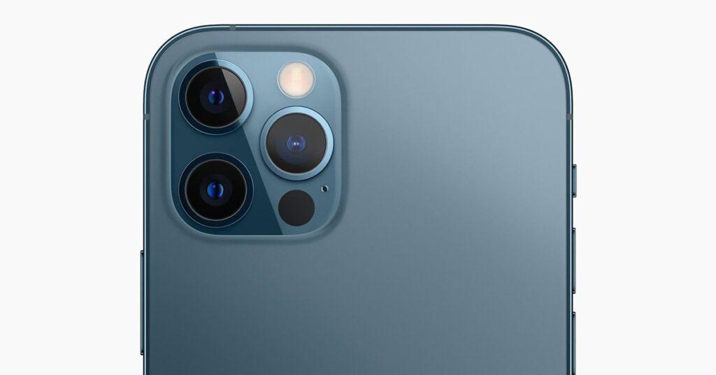 图片[1]-如何使用 iPhone 12 Pro 的 ProRAW 拍照?-思安阁