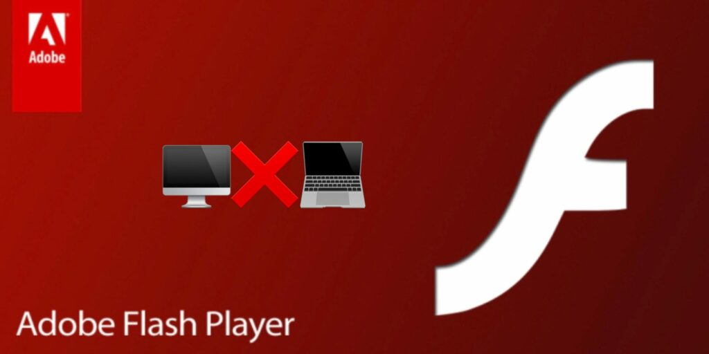 图片[1]-Adobe Flash 正式结束:如何从 Mac 完全刪除残留文件-思安阁